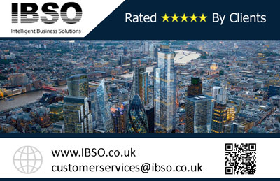 Download the IBSO Business Card