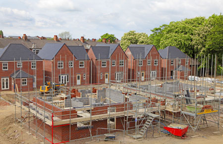 New Build Property Investment In Kent